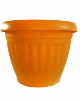 Macetero M-23 Color Naranja