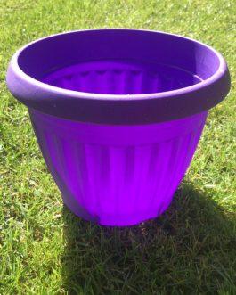 Macetero M-23 Color Violeta