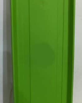 Plato Para Jardinera PJR-60 Color Verde