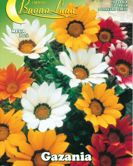 Semillas De Gazania Mix