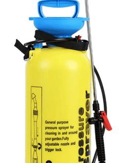 Rociador Pulverizador de 8 litros Huertos Alma