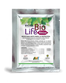 Biolife Rhizo – Bioestimulante 30g