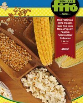 Semillas Fitó de Maíz de Palomitas – Popcorn