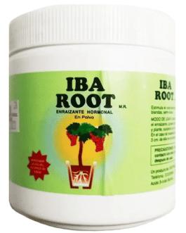 Enraizante Hormonal Iba Root 250 Gr